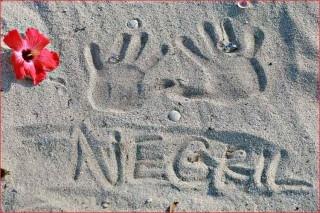 Negril, Jamaica Beach Weddings