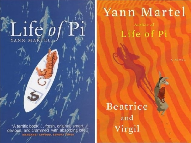 a review of yann martels life of pi Yann martels booker-prize winning novel life of pi (2001) narrates the nine months' odyssey of piscine patel on the pacific ocean far from.