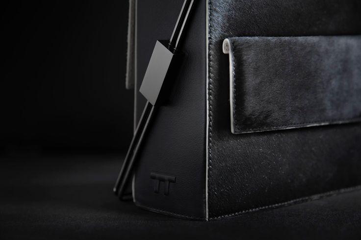 Detail. www.lautemshop.com #lautem #design #handbag