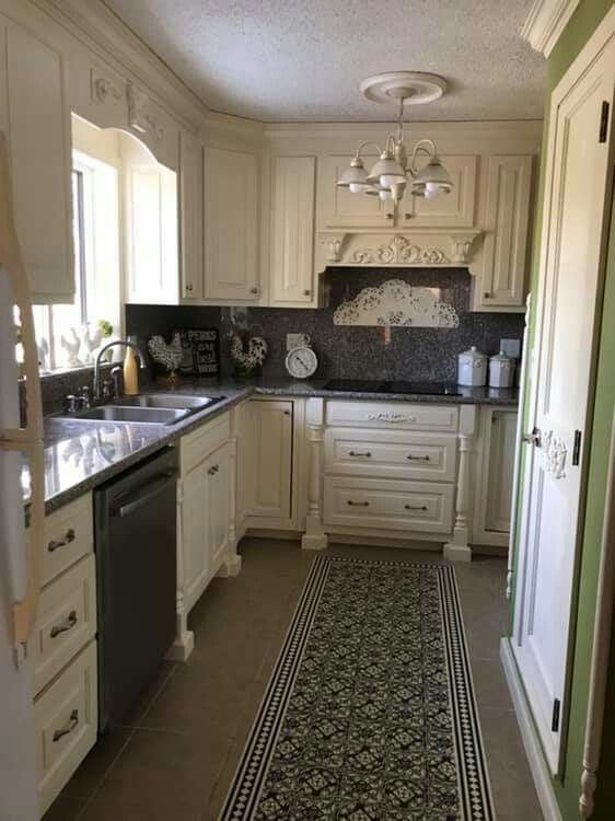 Pin by Susan Valley on Kitchens and Dining Rooms in 2019 ...