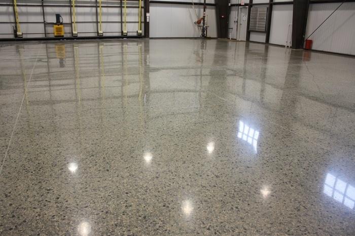 Concrete Polishing Toledo Ohio Concrete Polishing