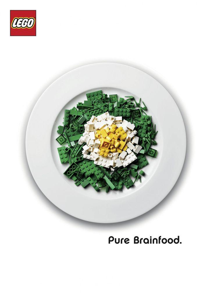 Pure Brainfood