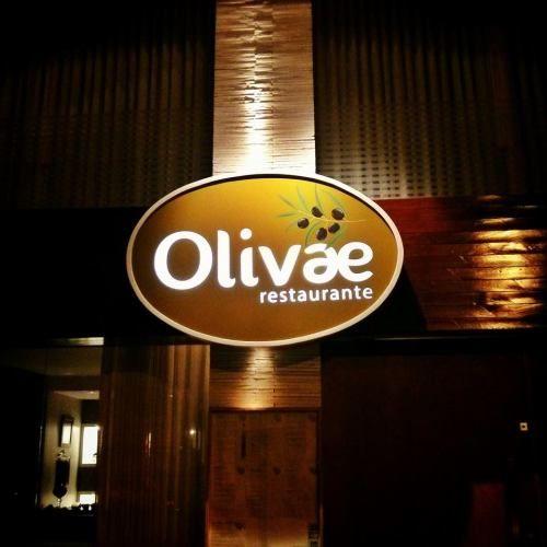 Restaurante Olivae Restaurante em Asa Sul cozinha Contemporânea - Restorando Brasília