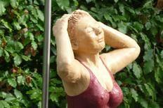 Shower, Ceramics