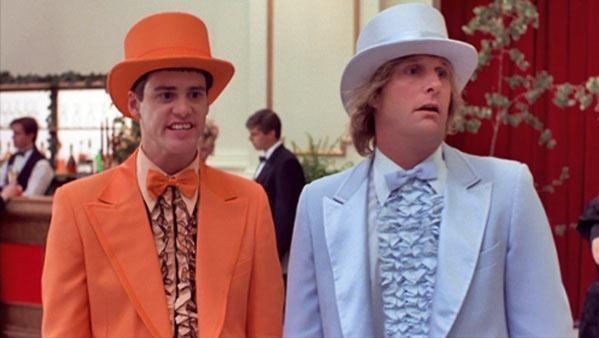 Dumb and Dumber 2? Hell, yes! CANNOT WAIT!!!!!!!