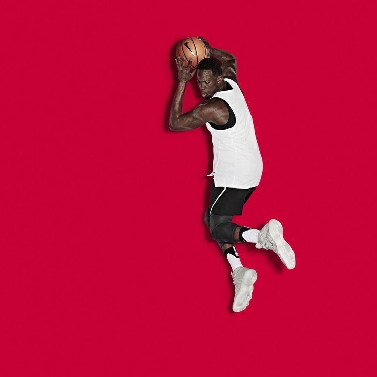 Nike News - What is Nike React? Draymond Green in the Nike React Hyperdunk 2017Flyknit