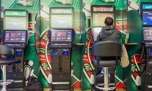 Gambling remains a hidden addiction because 'healthcare staff lack training'