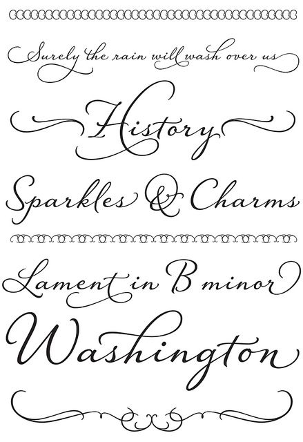 best 25 delicate fonts ideas on thigh