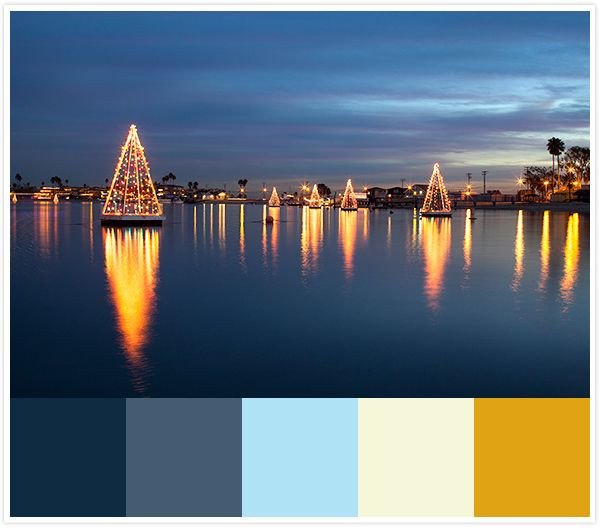 1000 images about christmas beach on pinterest trees - Naples Long Beach Christmas Lights