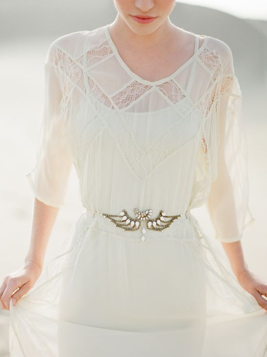 25 Best Wedding Dresses for a Fine Art Bride -repinned from Southern California celebrant https://OfficiantGuy.com