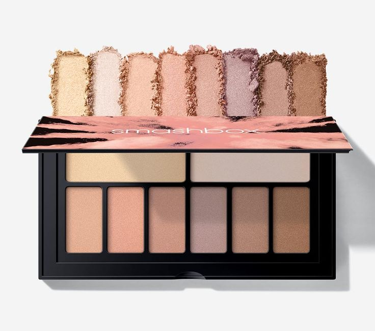 #CoverShotPalette Softlight available on Smashbox.com (while supplies last!)