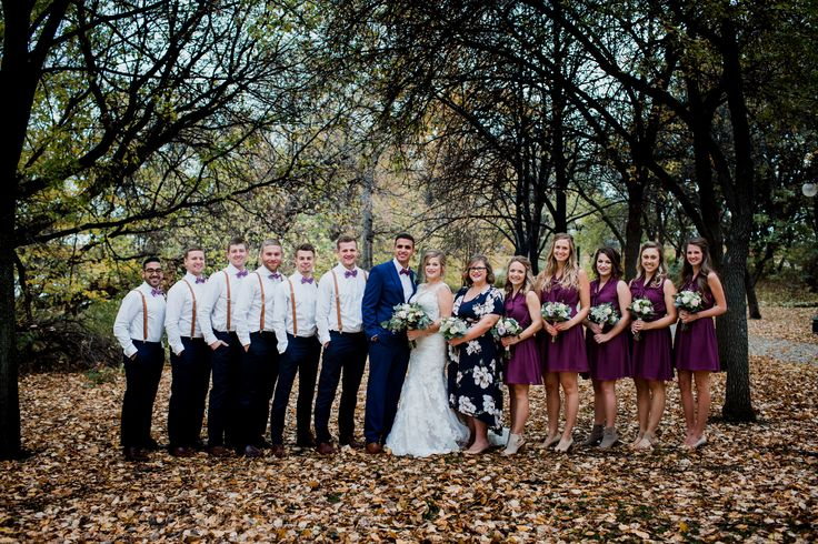 Bridal Party   Winnipeg Wedding Photography   CK Clicks Photography   www.ckclicksphotography.com