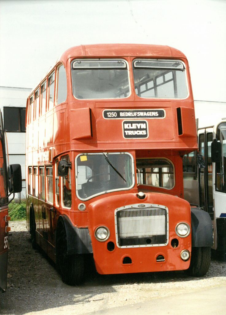 Golden Oldie - one of our promotion vehicles