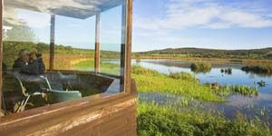 Springwatch will be coming live from RSPB Minsmere from 26th May and we're all in a flutter! http://www.suffolktouristguide.com/Minsmere/RSPB-Minsmere-853.asp