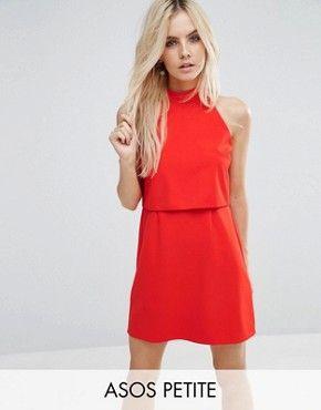Abbigliamento da donna Petite | Petite - Vestiti, top, jeans | ASOS