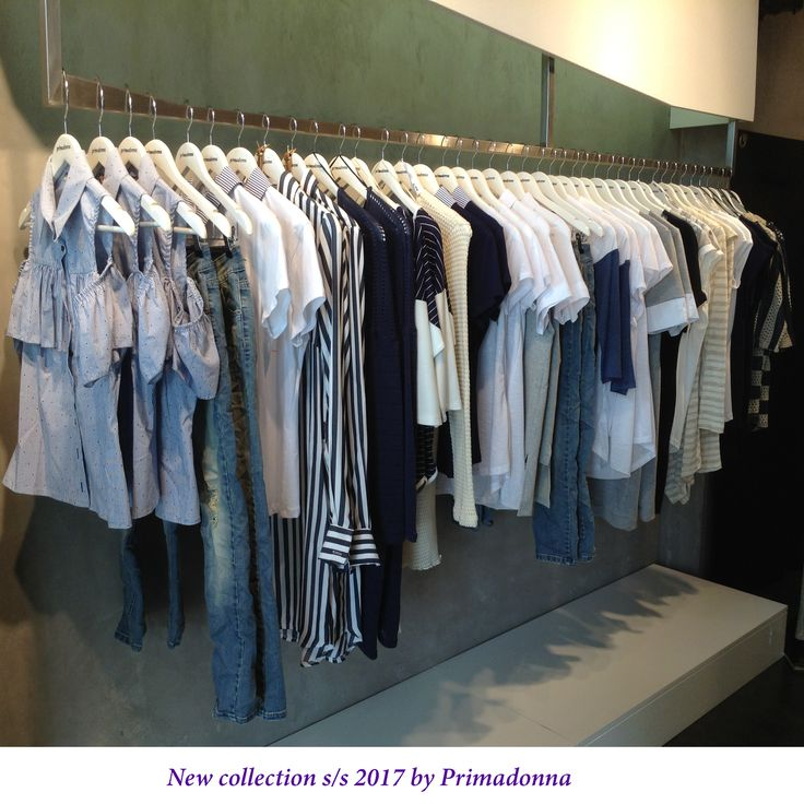 Η άνοιξη ξεκινά καλύτερα με την Primadonna.Σε λίγο η πλήρης συλλογή μας για την άνοιξη 2017 στο κατάστημά μας και στο eshop.Χρώμα-φαντασία-τόλμη-γοητεία ! www.primadonna.com.gr