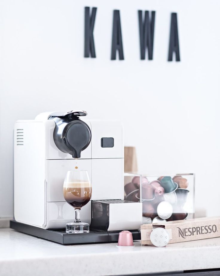 Nespresso SELECTION VINTAGE 2014 and Lattissima Pro