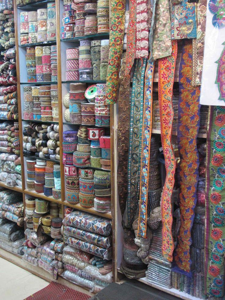 Colorful Trim Shop . Delhi