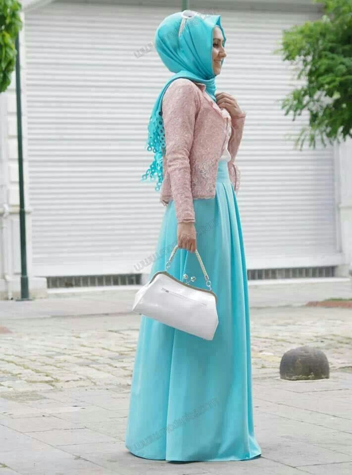 islamic style .. islamic fashion