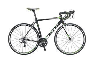 Scott CR1 30 http://www.bicycling.com/bikes-gear/newbikemo/2016-buyers-guide-best-beginners-bikes/scott-cr1-30