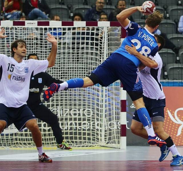 Online Handball Betting Odds