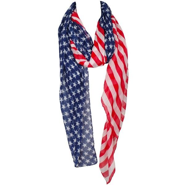 Stars and Stripes Large Patriotic Nautical American Scarf, Wrap,... (79.840 IDR) ❤ liked on Polyvore featuring accessories, scarves, america, star scarves, wrap scarves, wrap shawl, nautical scarves and striped shawl