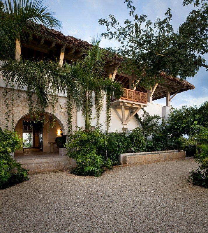 WWW.BelExplores.org ❥❥❥❥❥❥❥❥❥❥❥❥❥❥❥❥❥❥❥❥❥❥❥❥❥❥❥ ♥ ♥  GLORIOUS Caribbean Villa!  Residencial | ARTIGAS Arquitectos