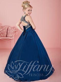 Tiffany Princess Dresses for Girls - PageantDesigns.com