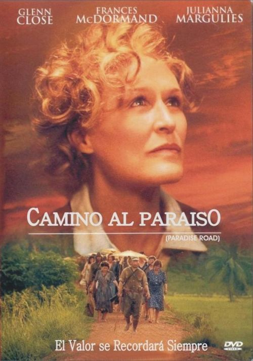 Watch Paradise Road Full-Movie