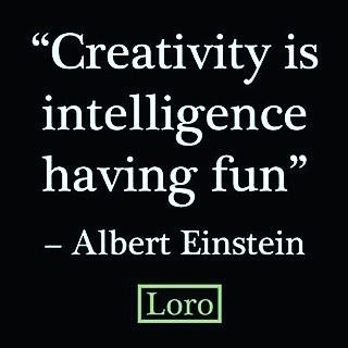 WEBSTA @ lets_look_at_marketing - @Regrann from @smartactltd - Creativity is intelligence having fun. There is plenty of all of these at #SmartAct #creativity #intelligence #fun #motivation #wisewords #positiveboost #positivethoughts #einstein #marketing #ťhoughtoftheday #thoughts #marketing #marketingquotes #marketingdigital #socialmedia #seo #promotion #lookatme #experiment #instapromote #marketingdog