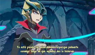 Yu-Gi-Oh! Arc-V 102 Sub Español Online HD