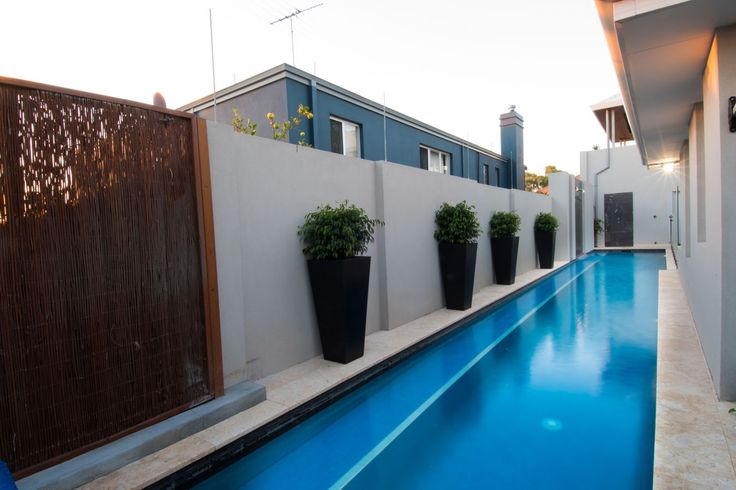 Pool only just for swimming is old school The pool can add greatly to your house landscape. Contact us.