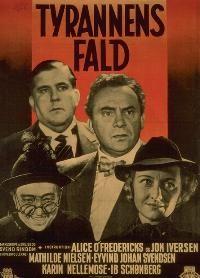 Tyrannens fald (1942)