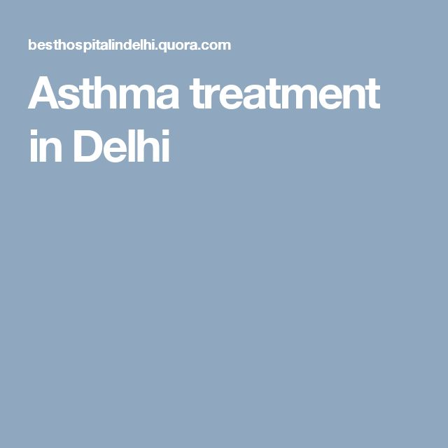 Asthma is a disease that can't be cured completely; however you can only treat its symptoms. Jaipur Golden Hospital is well-known in the country for providing effective Asthma treatment in Delhi.