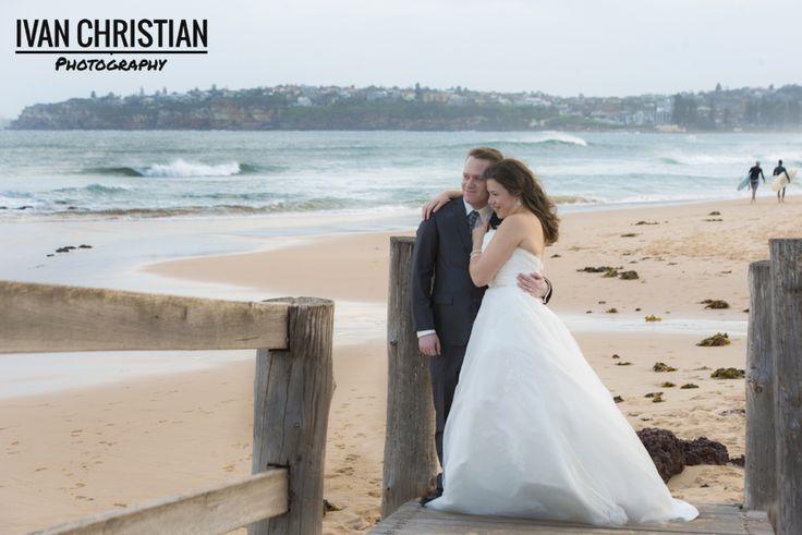 Romance on Long Reef Beach, what a scene! - Ivan Christian Photography