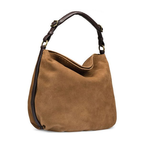 Women's Heritage Hobo (17.740 RUB) ❤ liked on Polyvore featuring bags, handbags, shoulder bags, brown hobo shoulder bag, ugg, ugg handbags, hobo handbags and brown shoulder bag