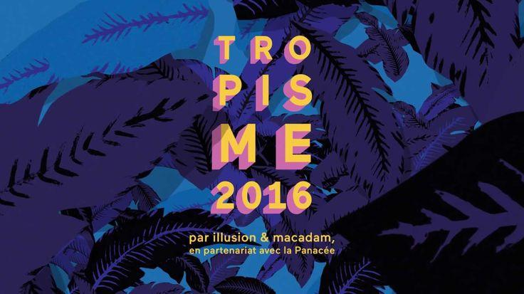 Le Soundrivin / 5 mars 2016   #tropisme16 #montpellier #festival #expo #académie #numerique #live #kids #performance #food #collectifscale #panacée #interaction #numérique #digital #connected #rockstore #mondkopf
