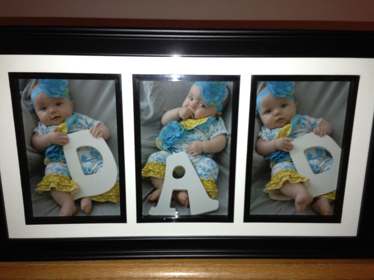 Baby Gifts For Mom From Husband : Father s day gift to husband from daughter baby