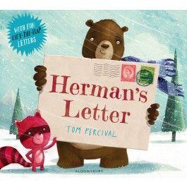 Herman's Letter $14.99