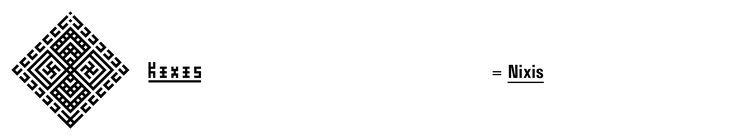 Symba Nixistriumfix ja Nimba Nixis. The 1st Personal Symbol and name Nixis of Nixis Okkultis Ritualius, The Righteous Evil name. (The 1st Symbol & Name of The Most Righteous Evil Fifth Created, The Third Member of The Imperial Senate of The Righteous Evil Imperial Federation of The Universe);). Nixis Okkultis Ritualius, Jani Heikki Olavi :D. Pahan Kammottavan Mystisen Hirviöjutun Kehitykseen Vaikuttanutmuusa (Ne Suvantolan ullakon A-aaveet!!!);). Designed For Jani Henrik Pitkänen, Höm, JAM…