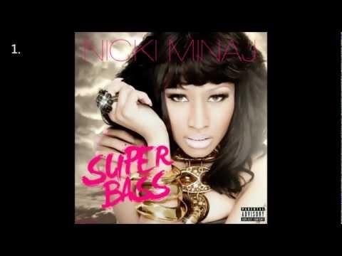 Nicki Minaj Top 10 Songs - http://best-videos.in/2012/11/23/nicki-minaj-top-10-songs/