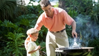 You Go Grill! Tips for Healthy Barbecues