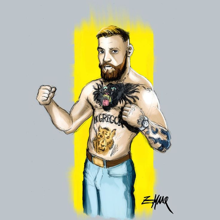 Conor McGregor See more at www.zoltanmaar.com      #art #artwork #drawing #instaart #instagood #like4like #follow4follow #digitalart#artoftheday #fighting #procreate #ufc #fight #boxing #ufc193 #urbanart #artwork #artist #martialarts #athlete #boxinglife #art #instadaily #creative #instaart #sketch #artoftheday #draw #instalike  REPOSTING with credit is allowed & encouraged.