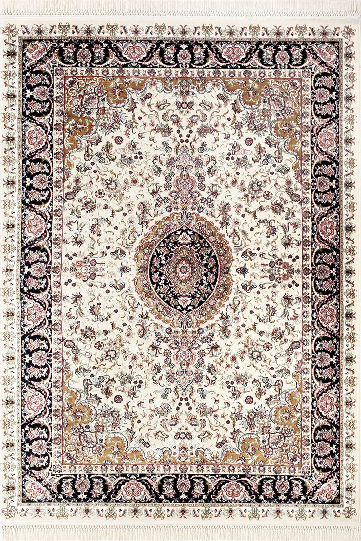 Palazzo 6022 Cream Traditional Rug - Rugs Express | Online Rug Store Australia