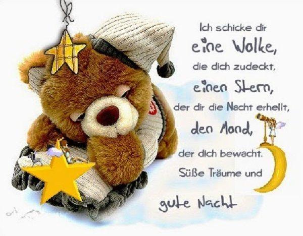 Guten Morgen And Gute Nacht Sprüche Liebesgrüße Für