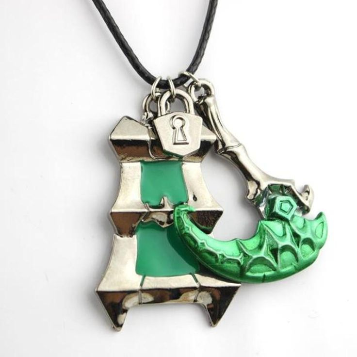 League of Legends Necklace R130
