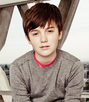 greyson chance. he's gonna be a looker when he grows up!