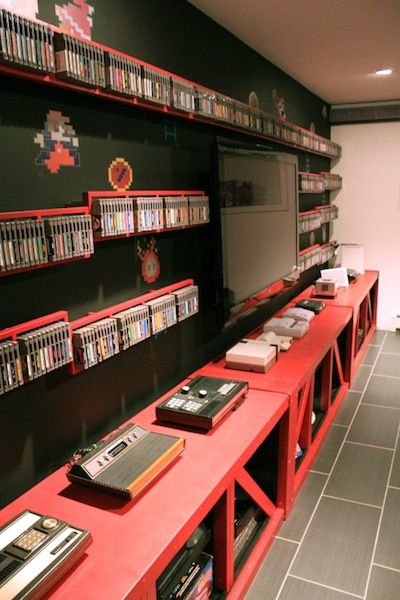 Donkey Kong Classic Game Room 2
