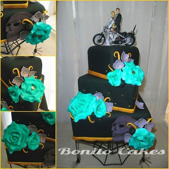 Cake Biker