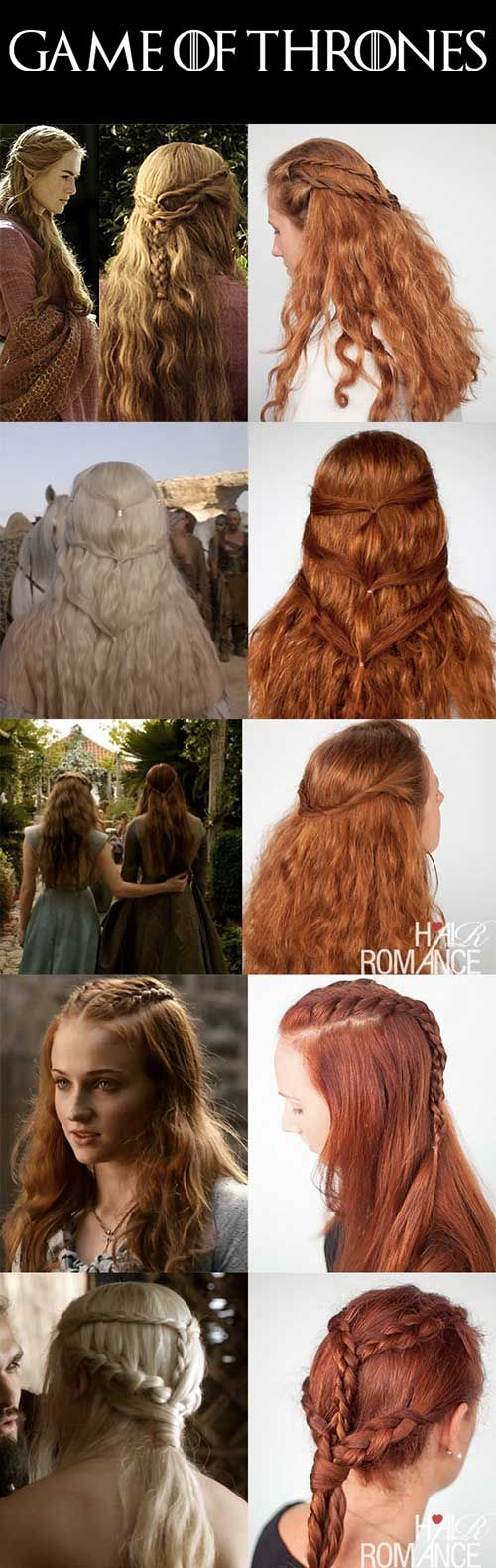 16 best Hair - braids images on Pinterest | Braids, Hairstyles and ...